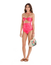 Suboo Kaia Scoop Back One Piece
