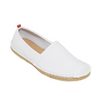 Women's Beachcomber Espadrille: White Denim