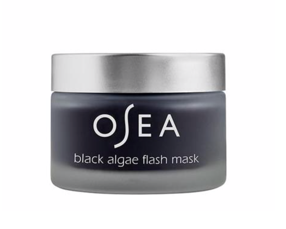 OSEA Black Algae Flash Mask - 1.7oz