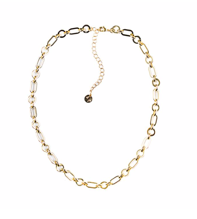 ADRIANA PAPPAS - Trendy Chain Necklace