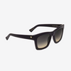 Electric - Crasher Gloss Black - Polarized