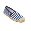 Men's Beachcomber Espadrille: Sea Star Orange