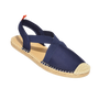 Women's Beachcomber Espadrille: Dark Navy