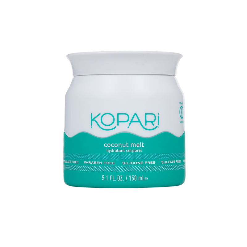 Coconut Melt 5.1oz - KOPARI