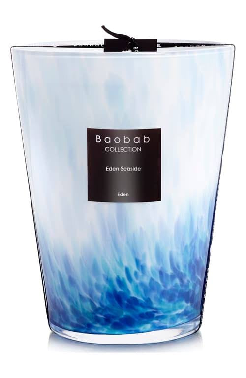 Baobab - Eden Seaside Candle