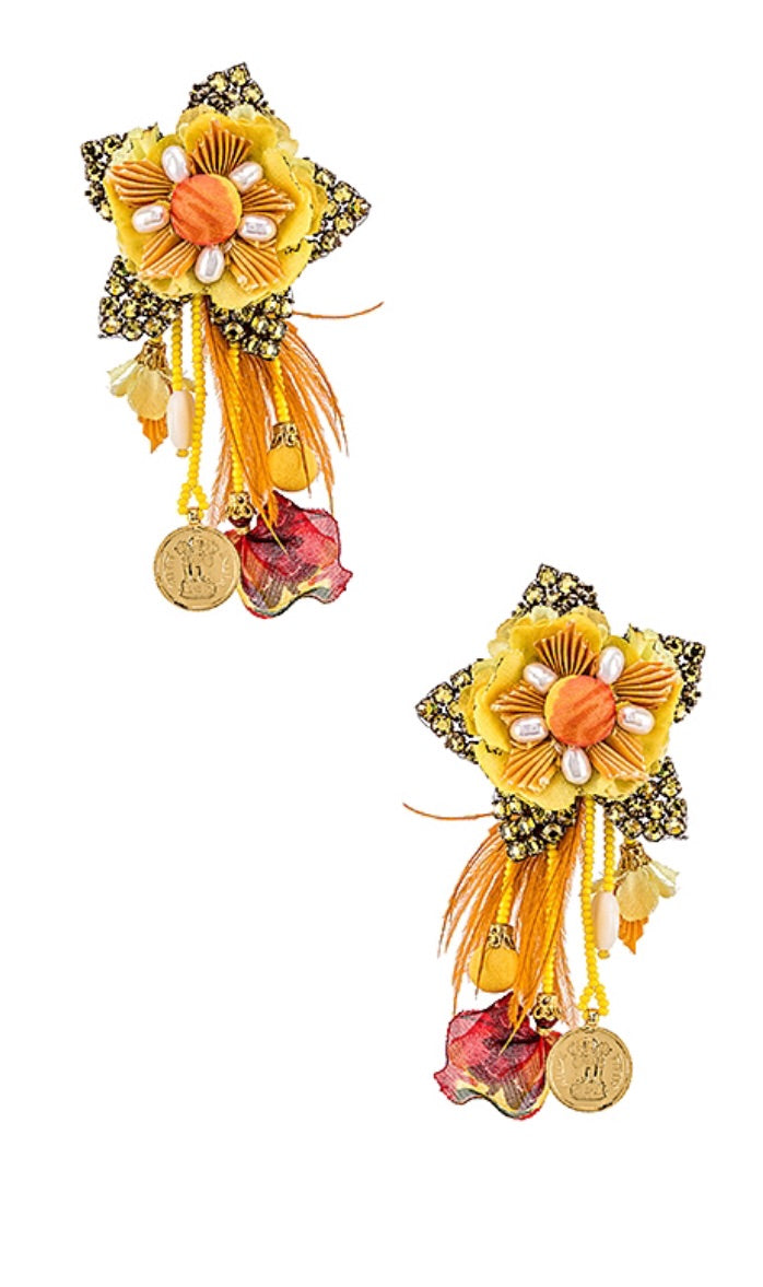 Ranjana Kahn Earrings
