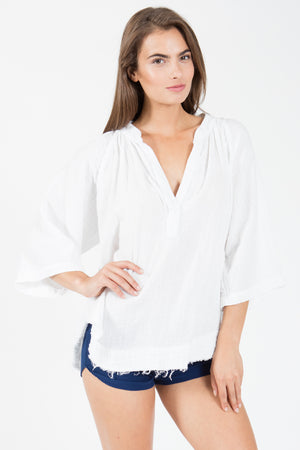 """Marrakesh"" Top"