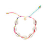 Salt Water Taffy Bracelet Stack -CANDY BAUBLEZ