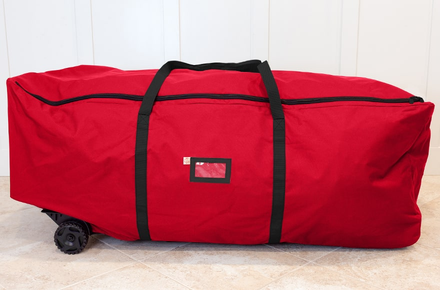 Santa's Bags EZ Roller™ Tree Storage Bag