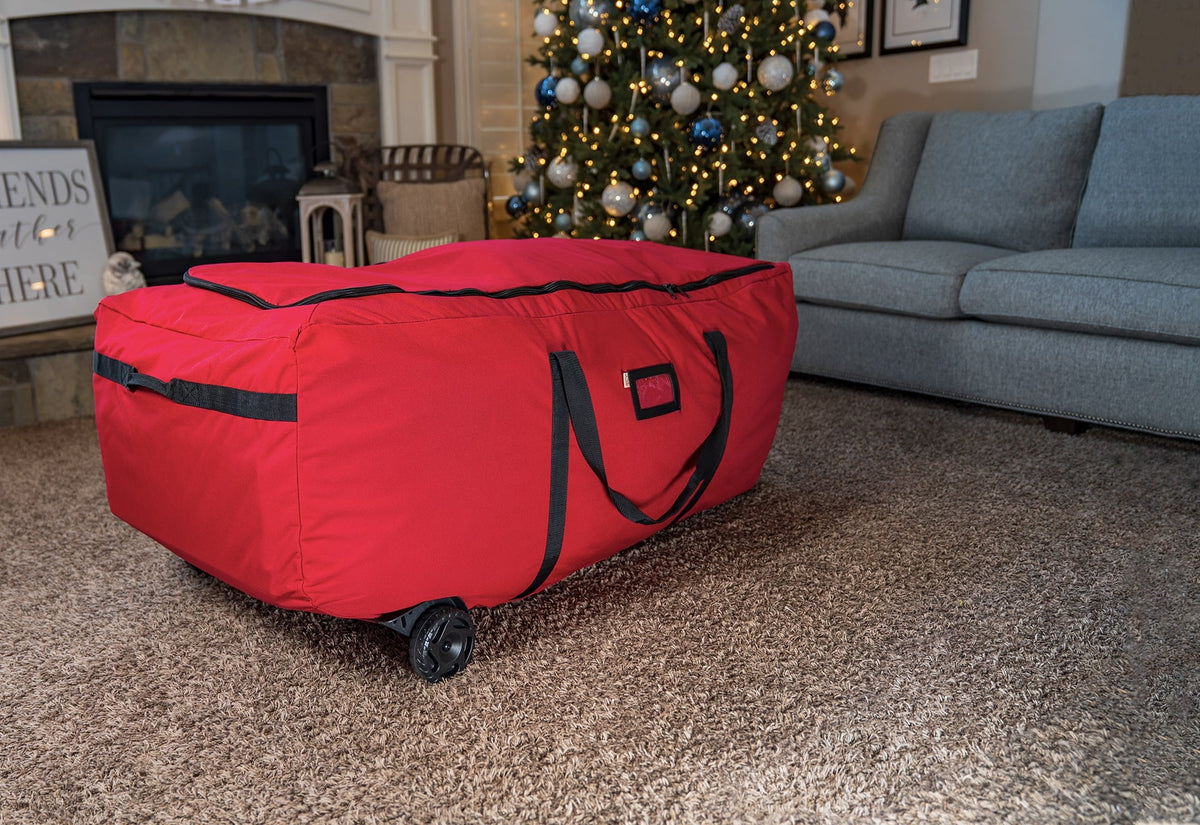 EZ Roller Tree Storage Bag - [9ft. Trees]