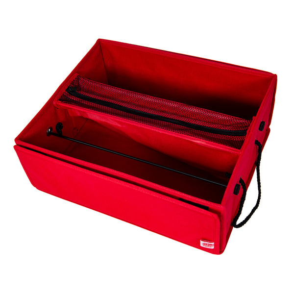 Ribbon Storage Box | Santa's Bags