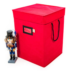 Collectibles Storage Box - [Nutcracker Storage]