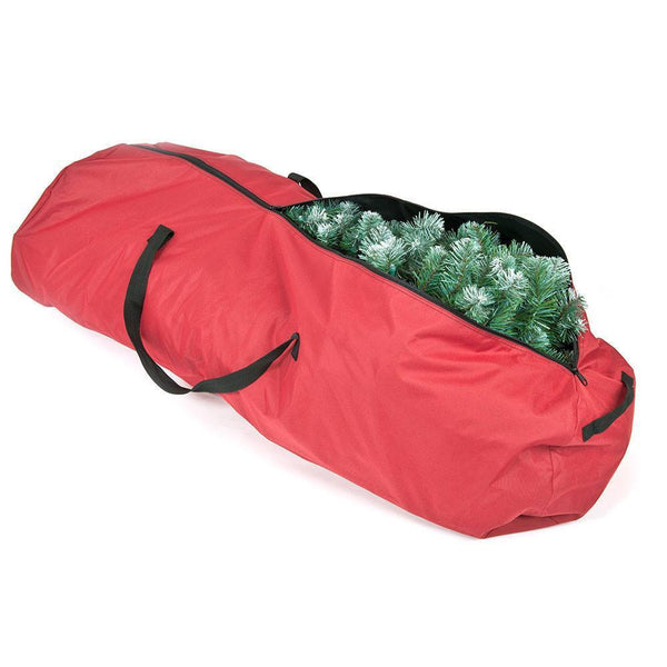 Duffel Storage_Medium Rolling Tree Bag  |  Christmas World | Santa's Bags