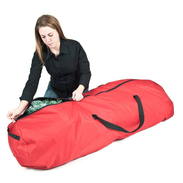 Rolling Tree Storage Bag - [7.5 ft. Trees] | Santa's Bags