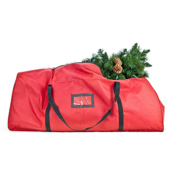 Duffel Storage_Multi Use Storage Bag  |  Christmas World | Santa's Bags