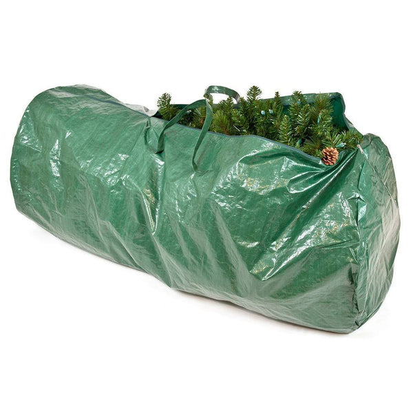 Duffel Storage_Tarpaulin Tree Bag  |  Christmas World | Santa's Bags