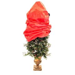Upright Storage_Topiary Tree Bag  |  Christmas World
