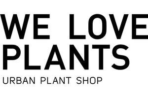 We Love Plants
