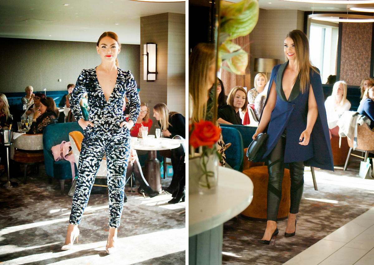 Walk In Wardrobe Fashion Show & Brunch