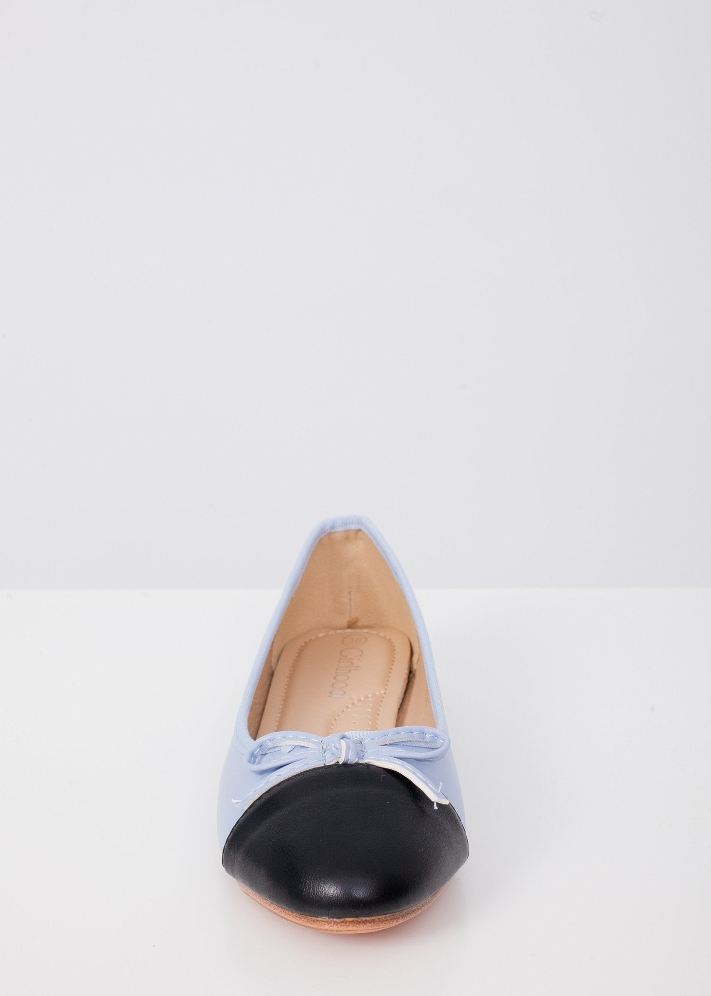 Alice Blue Pumps - The Walk in Wardrobe