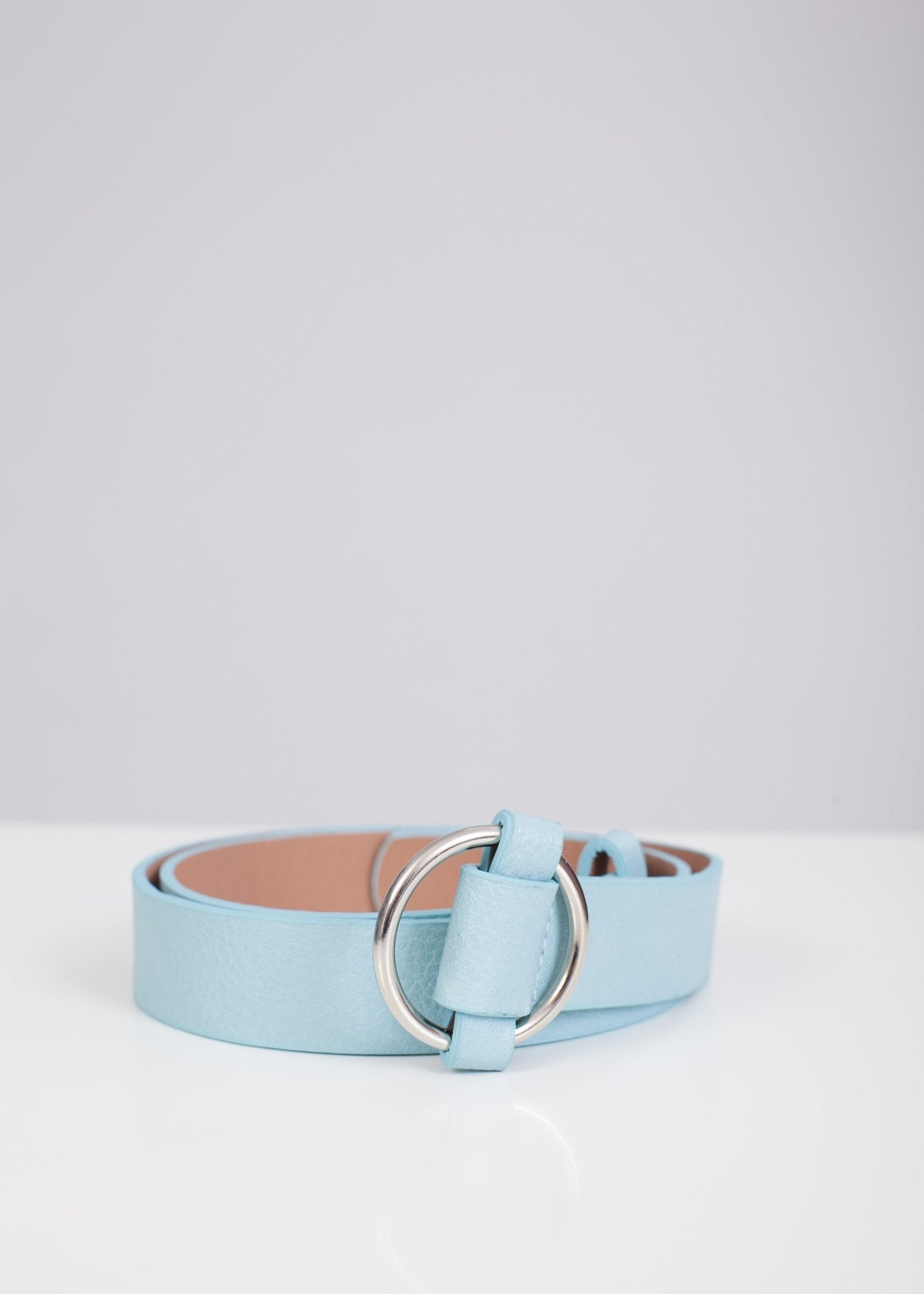 Frankie Slim Belt - The Walk in Wardrobe