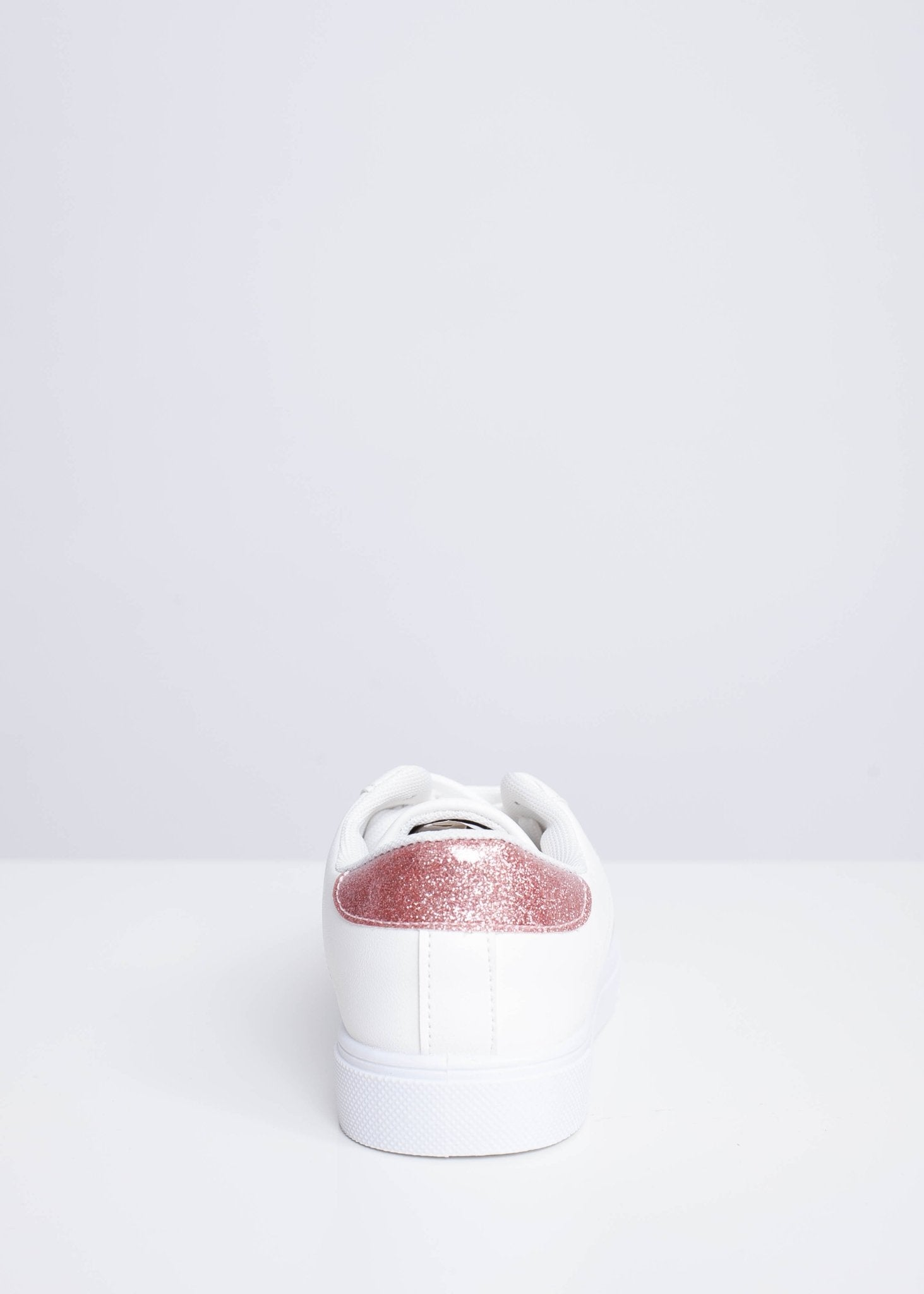 Priya Pink Star Trainers - The Walk in Wardrobe