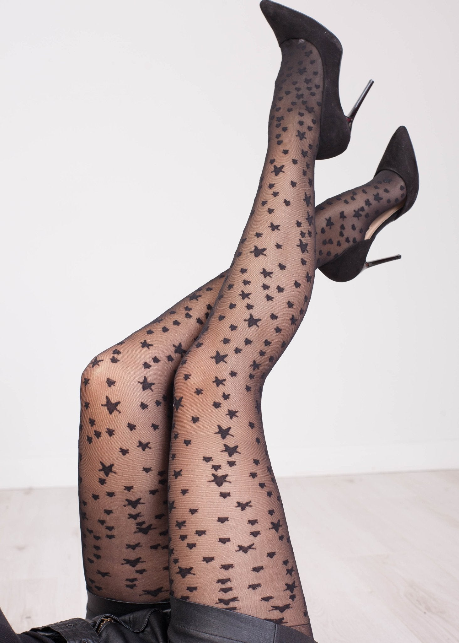Priya Star Tights - The Walk in Wardrobe