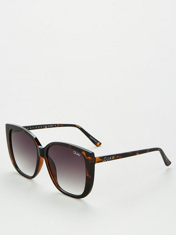 Quay Australia - Ever After Tortoise Shell - The Walk in Wardrobe