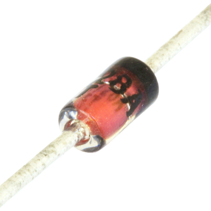 1N458A 1N458 Small Signal Switching Diode DO-35 Axial 150 V 500 mA 1V 4A