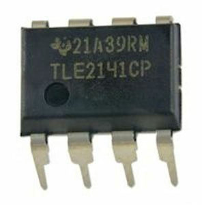 Texas Instruments TLE2141CP TLE2141 Low Noise High-Speed Op Amp IC (1 Piece)