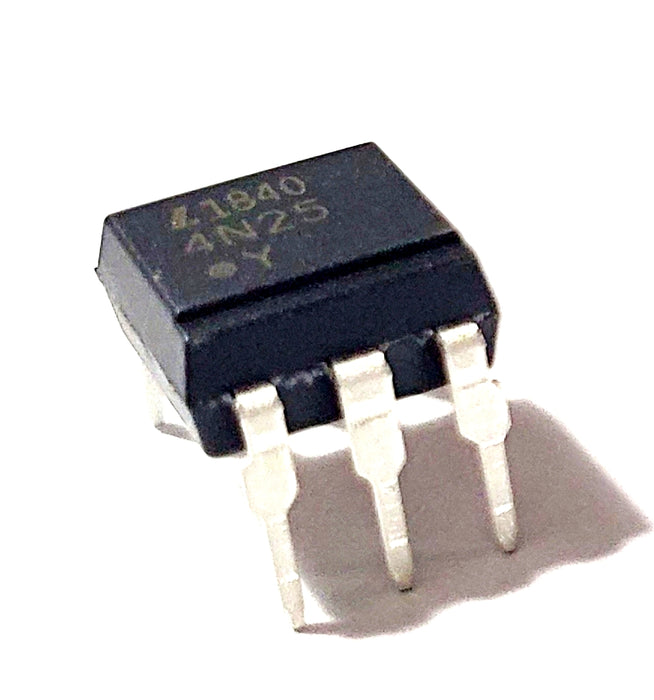 4N25 Optocouplers Phototransistor 30V IC IC