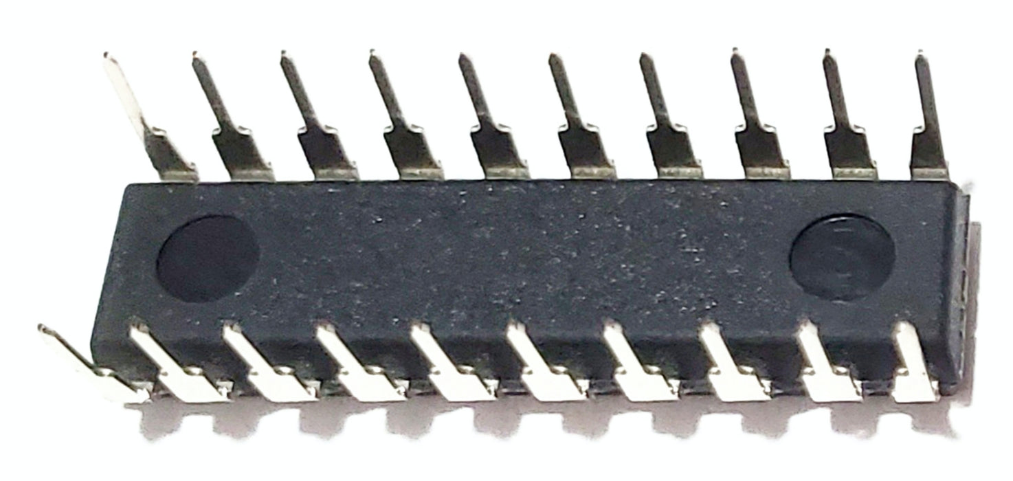 TPIC6B595N 74HC595 8-bit shift register with 150mA/ch IC