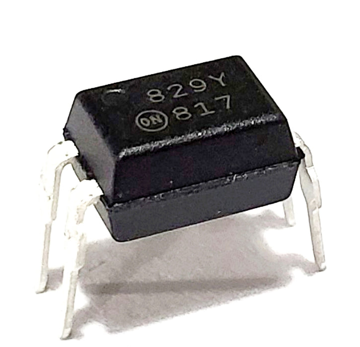FOD817 4-Pin DIP Phototransistor Optocouplers IC