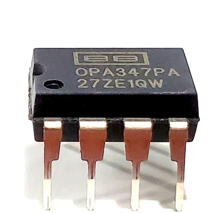 OPA347PA OPA347 Micropower Rail-To-Rail Operational Amp IC