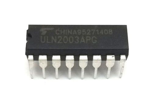 ULN2003APG ULN2003 Darlington Transistor Array 7-Channels