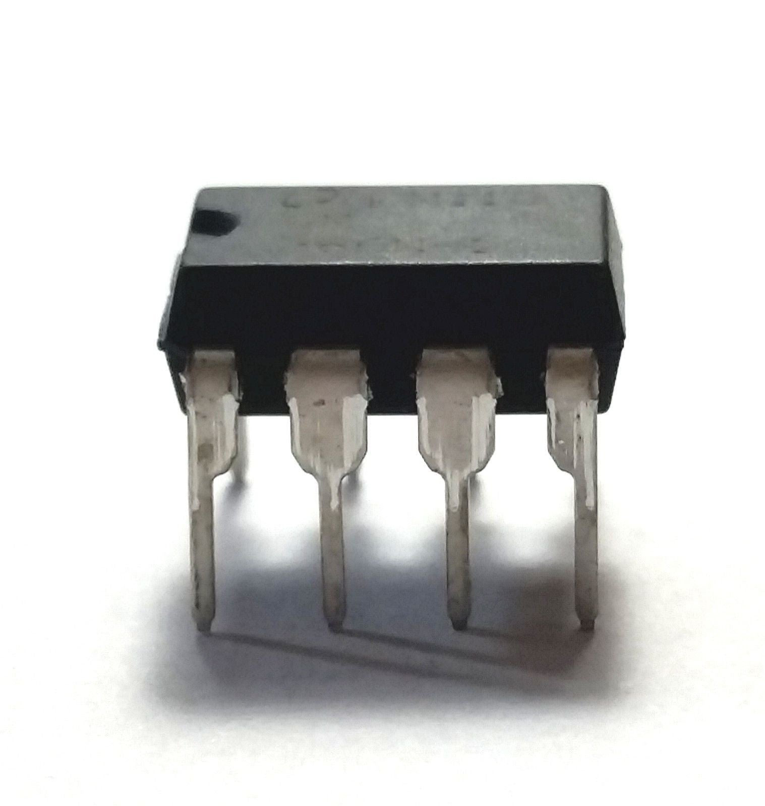 National Semiconductor LM386N-1 LM386 Low Power Audio