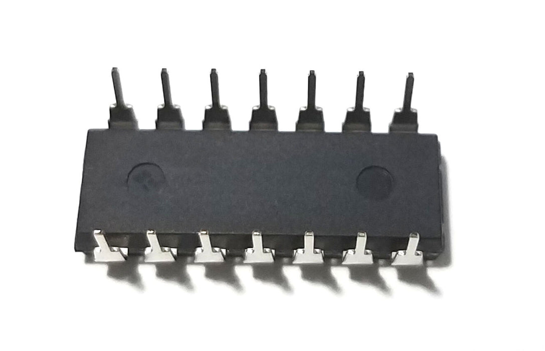 CD4071BE CD4071 CMOS Quad 2-Input OR Gate