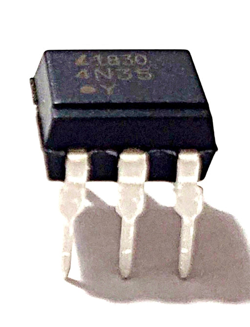 4N35 Optocouplers Phototransistor 30V IC