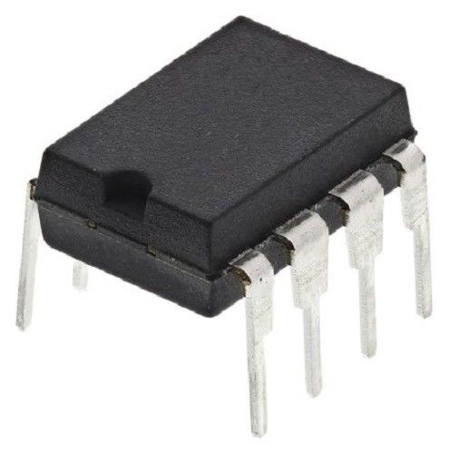Microchip MCP6231-E/P MCP6231 Advanced CMOS Operational Amplifier (Pack of 1)