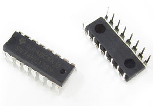 5PCS Texas Instruments SN74HC138N 74HC138 3-Line To 8-Line Decoders/Demultiplex