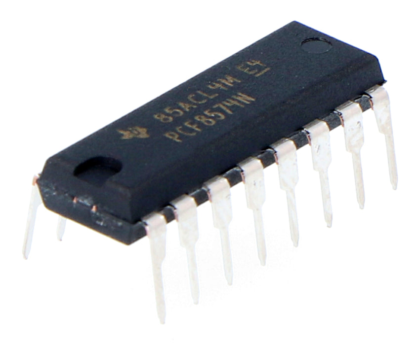 PCF8574N PCF8574 Remote 8-Bit I/O Expander for I2C-Bus