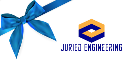 Juried Engineering Gift Card
