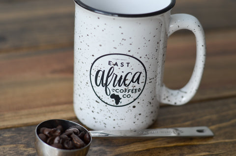 Tall Fireside Mug - 14 oz.