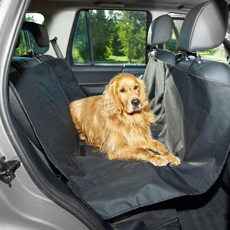 Medium image of 63  off a waterproof pet hammock back seat cushion   value  159 99   taxes included