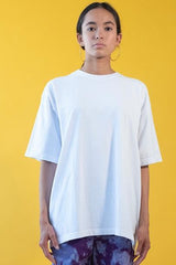 18'S COTTON SHORT SLEEVE TEE - STAR WHITE