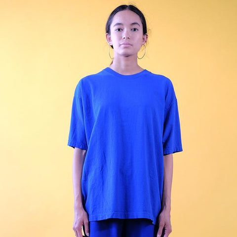 30'S SOFT COTTON SHORT SLEEVE TEE - KLEIN B