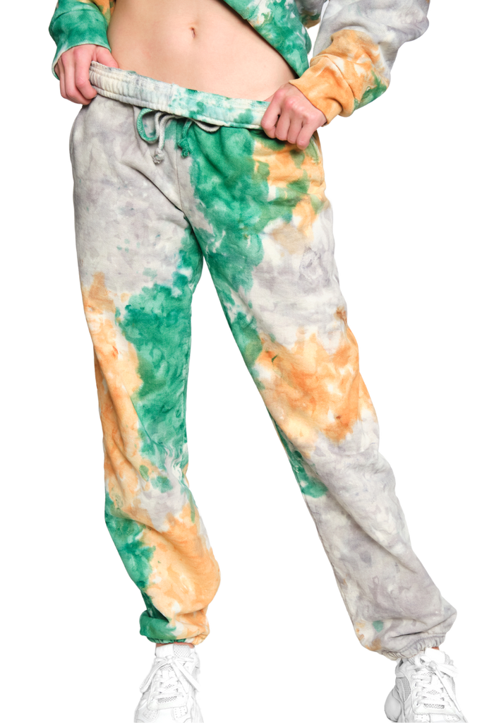 Cote d'Ivoire Sweatpants - PREMIERE APPAREL