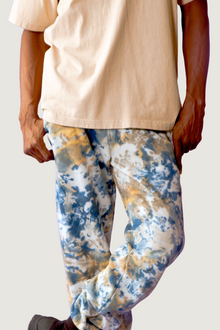 Geo Sweatpants - PREMIERE APPAREL