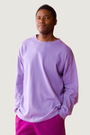 Iris Long Sleeve T-Shirt - PREMIERE APPAREL