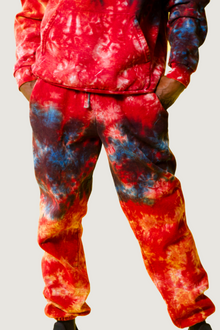 Lava Cool Sweatpants - PREMIERE APPAREL